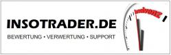 Gebrauchtmaschinenhändler INSOTRADER DE