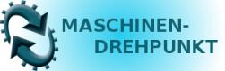 Gebrauchtmaschinenhändler Maschinendrehpunkt