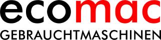 Gebrauchtmaschinenhändler ecomac Gebrauchtmaschinen GmbH