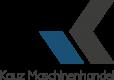 Gebrauchtmaschinenhändler Kauz Maschinenhandel GmbH