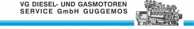 Gebrauchtmaschinenhändler VG Diesel u Gasmotoren Service GmbH Guggemos