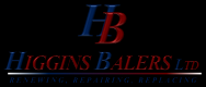 Gebrauchtmaschinenhändler Higgins Balers Ltd