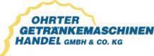 Gebrauchtmaschinenhändler Ohrter Getränkemaschinen Handel GmbH & Co. KG