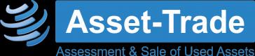 Gebrauchtmaschinenhändler Asset-Trade - Assessment & Sale of Used Assets world wide