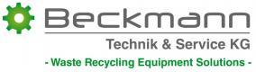 Gebrauchtmaschinenhändler Beckmann Technik & Service KG