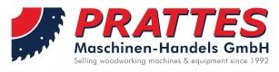 Gebrauchtmaschinenhändler PRATTES Maschinen-Handels GmbH