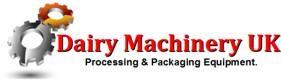 Gebrauchtmaschinenhändler Dairy Machinery UK