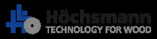 used machinery dealer Logo Höchsmann GmbH