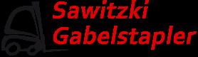 Gebrauchtmaschinenhändler Sawitzki Gabelstapler