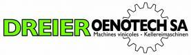 Gebrauchtmaschinenhändler Dreier Oenotech SA