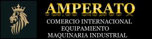 Gebrauchtmaschinenhändler AMPERATO MACHINERY AND EQUIPEMENT INTERNATIONAL TRADE S.L.